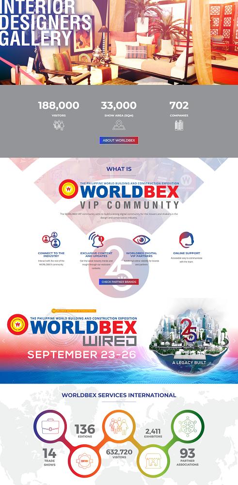 WORLDBEX 2021
