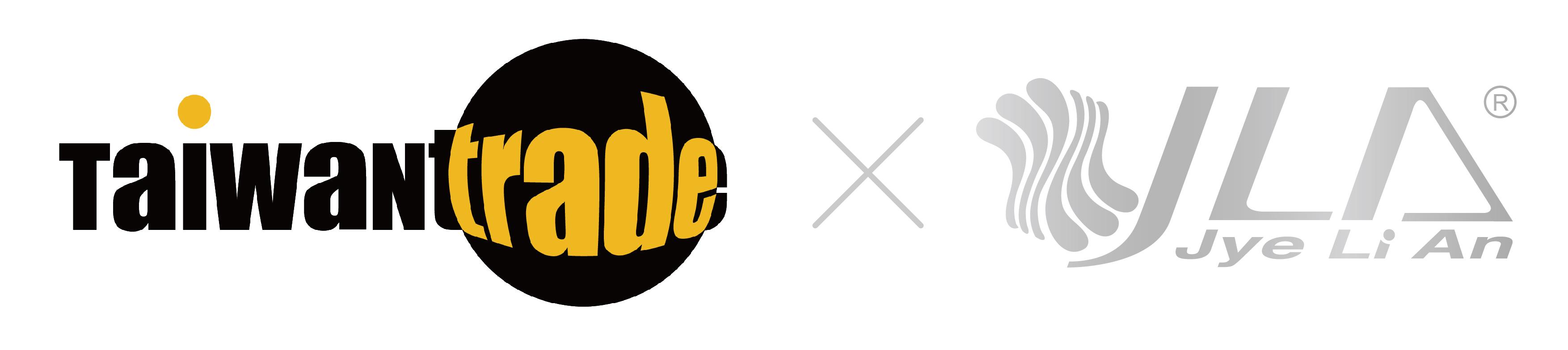 『 Taiwantrade 』 x 『 JLA 』  = 100% Made In Taiwan