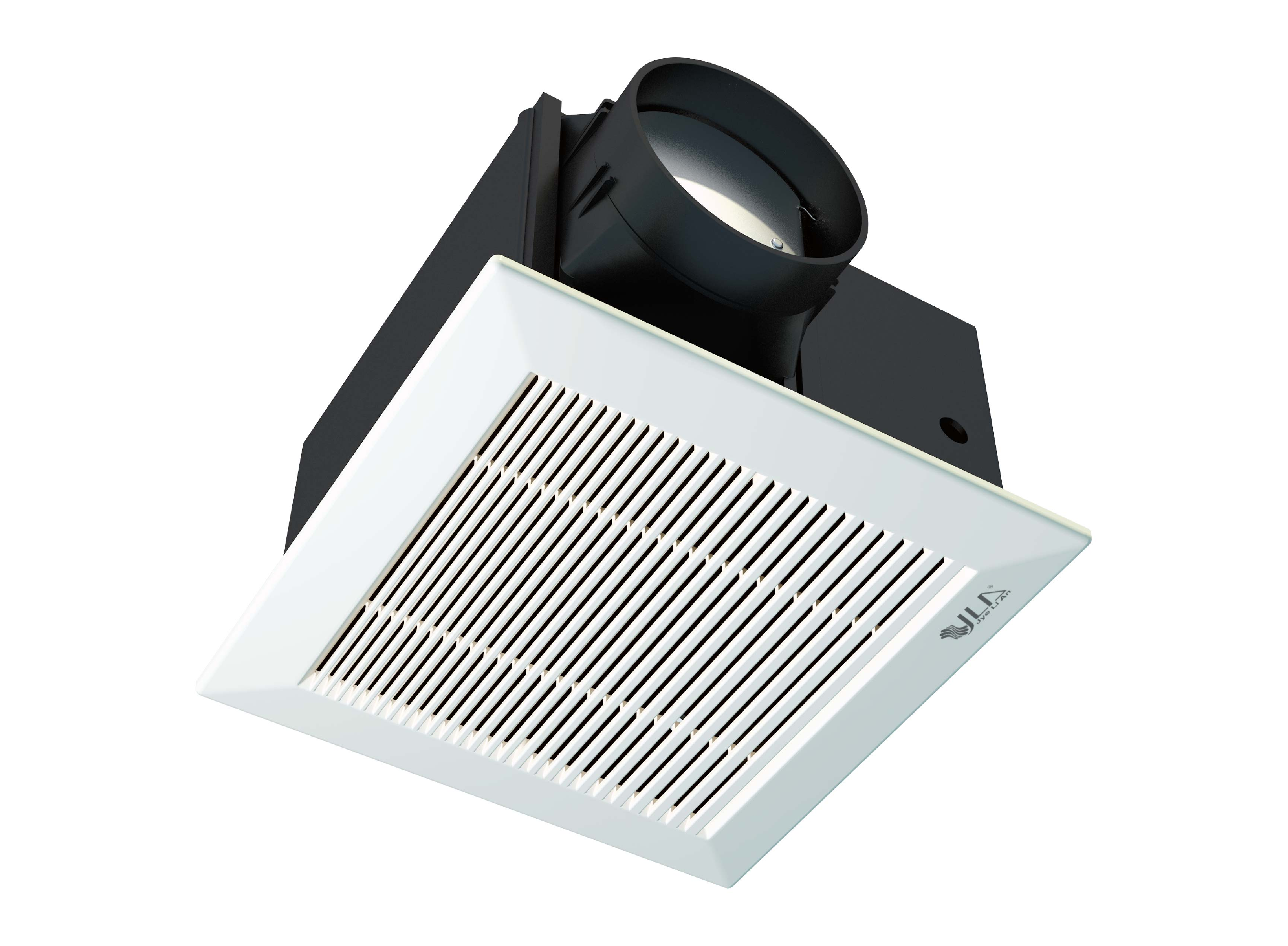 DC Soundless Ventilation Fan JV-600 | DC Power Supply ...