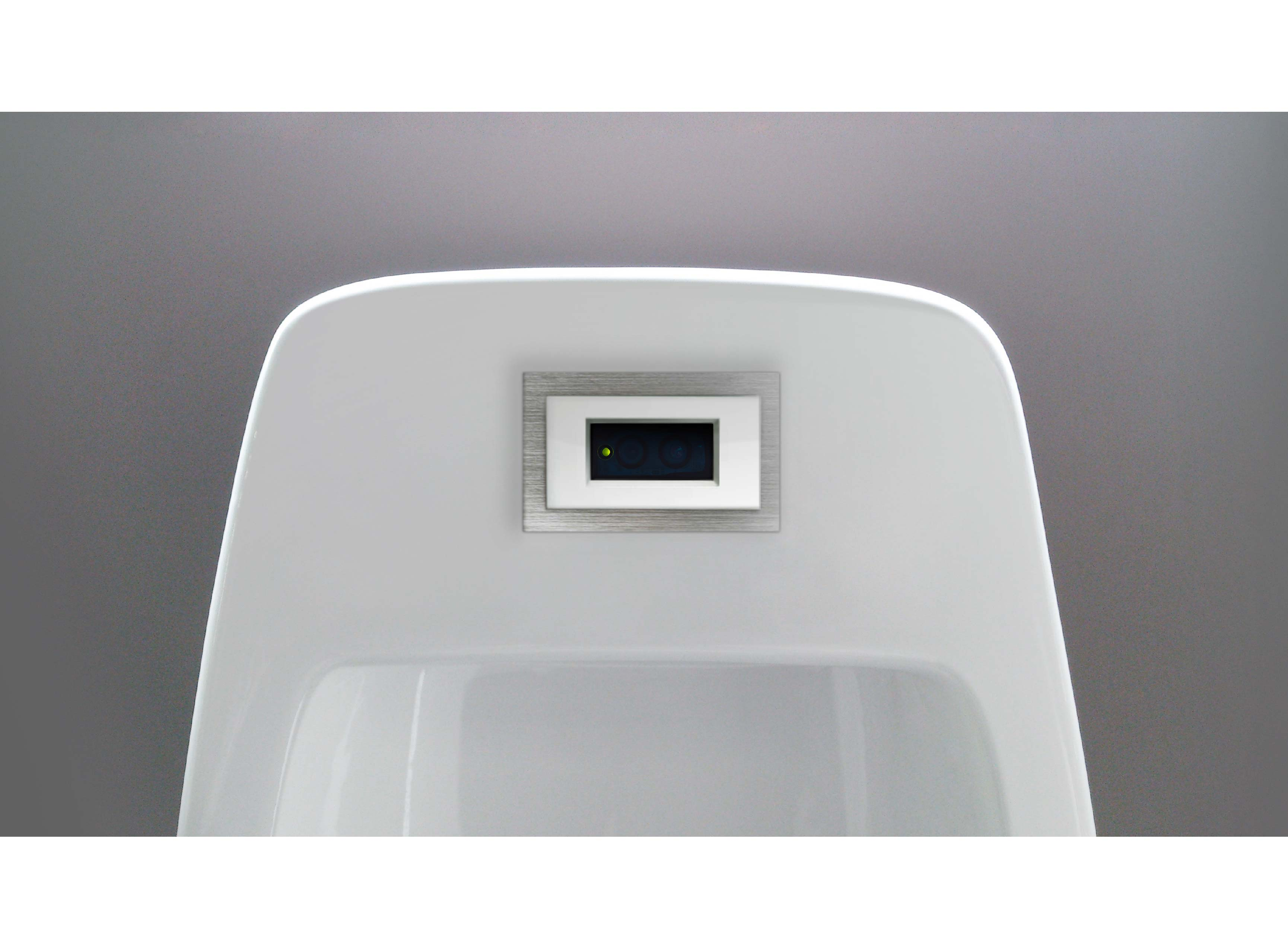 Integrative Automatic Urinal Flusher L-362