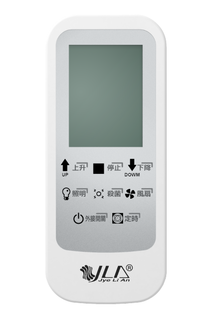 D2 Wireless Remote Controller