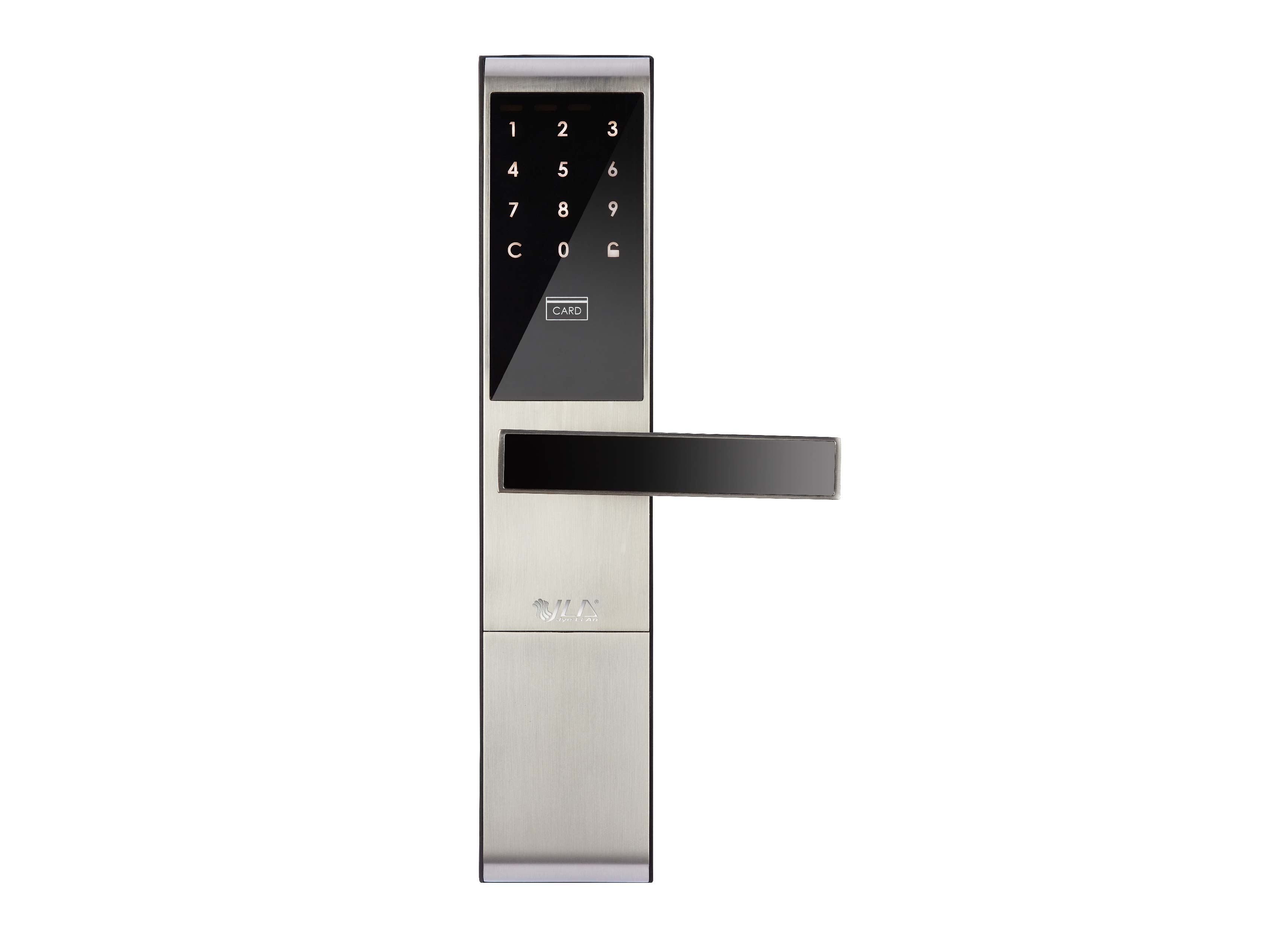 Electronic Mortise Lock GH-100