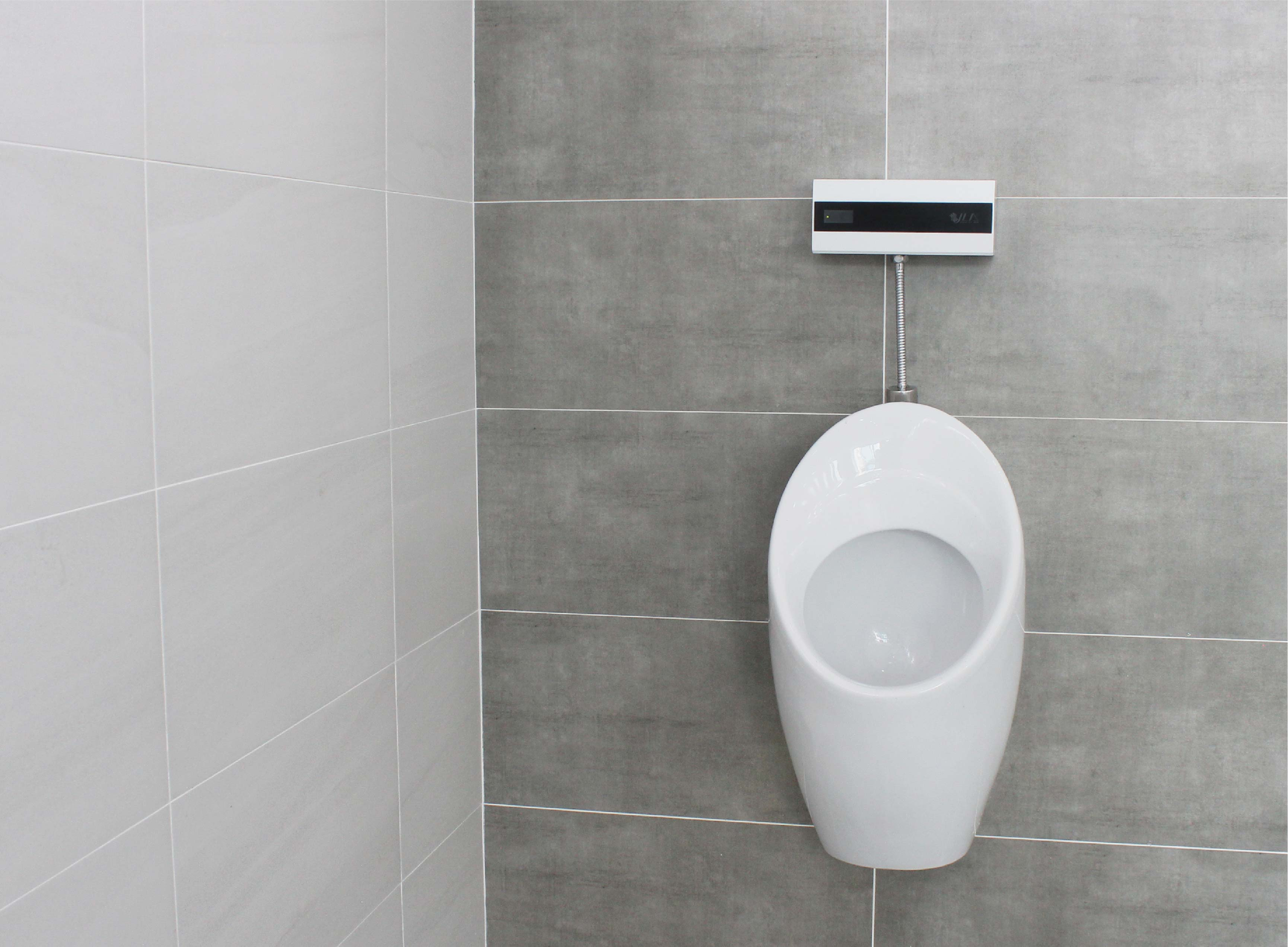 Exposed Automatic Urinal Flusher L-508