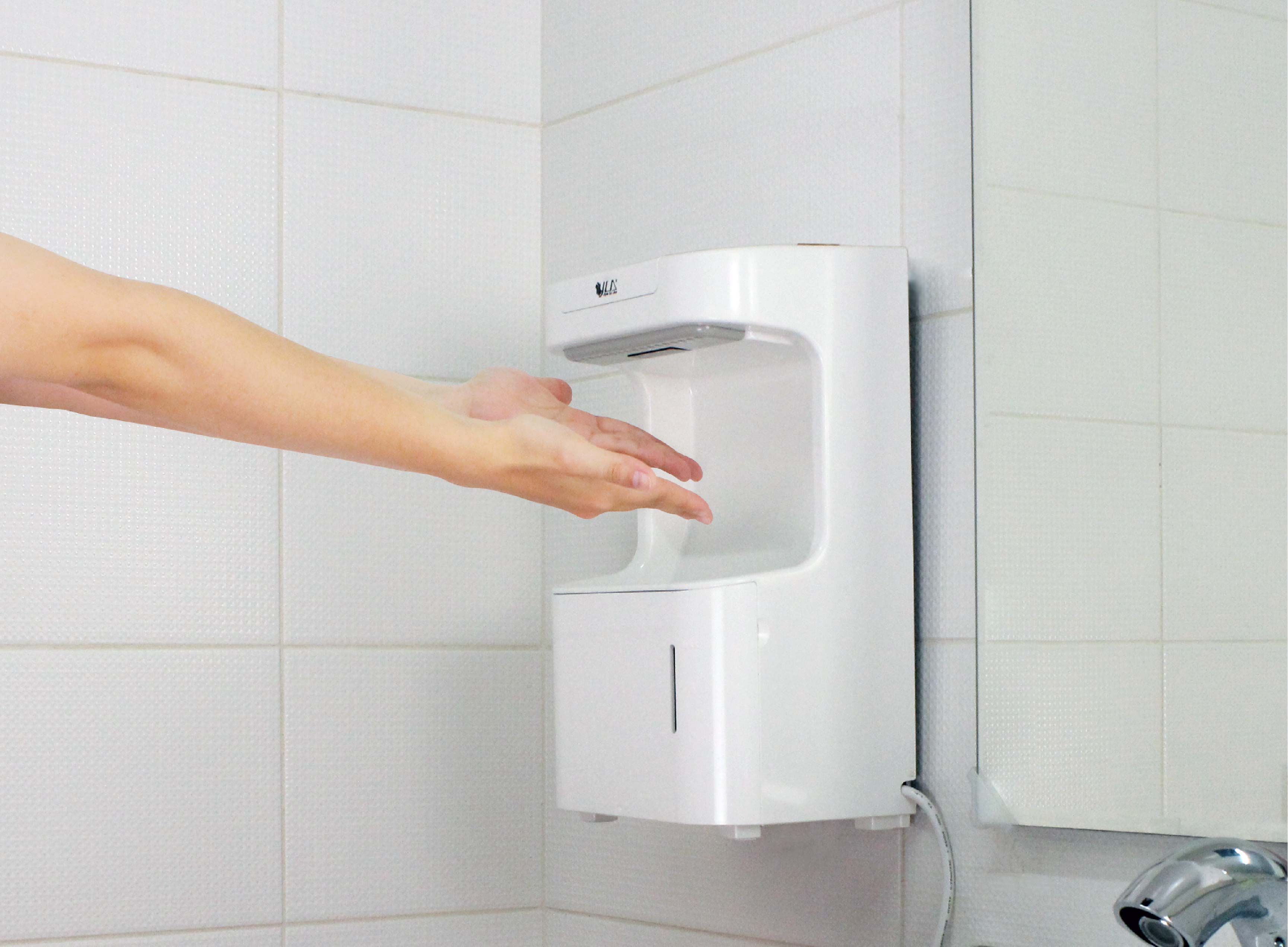 Automatic Hand Dryer F-109